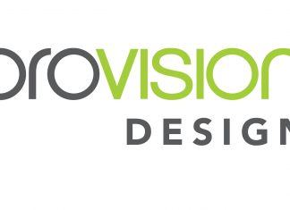 Provsion Design - Logo