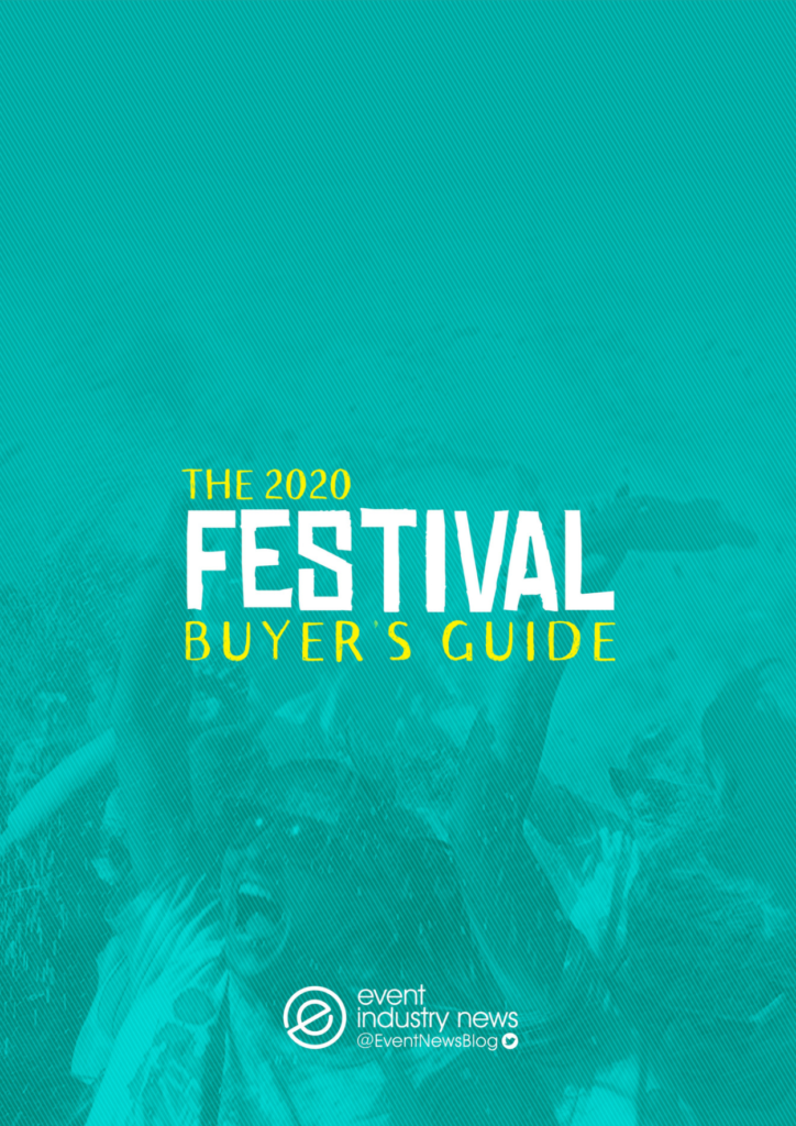 Festival Buyers Guide